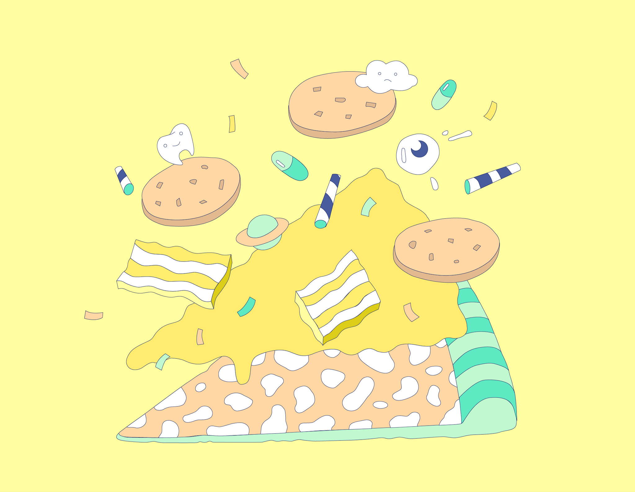 Pizza_illustration